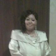 Prophetess Octavia Allums