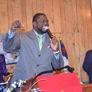 Pastor Marvin McQueen II
