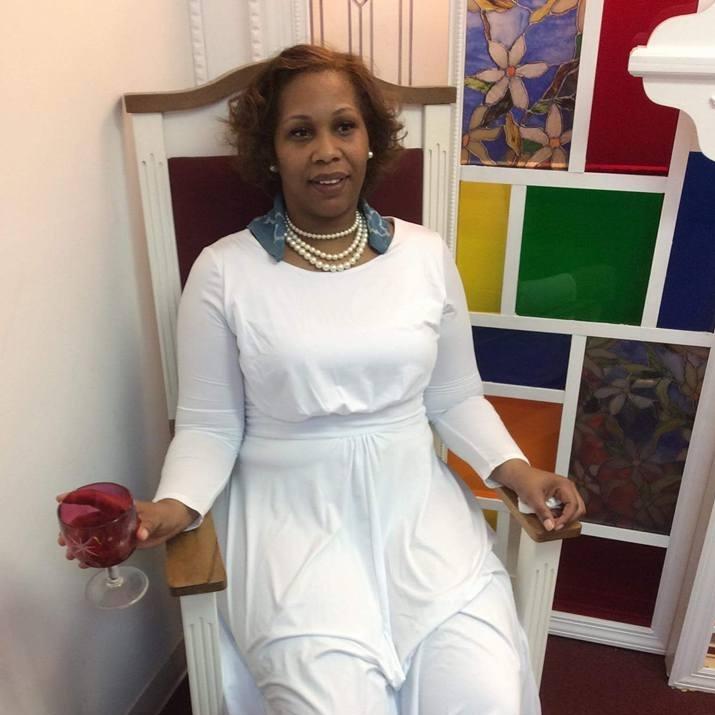 Prophetess Victoria L. Williams