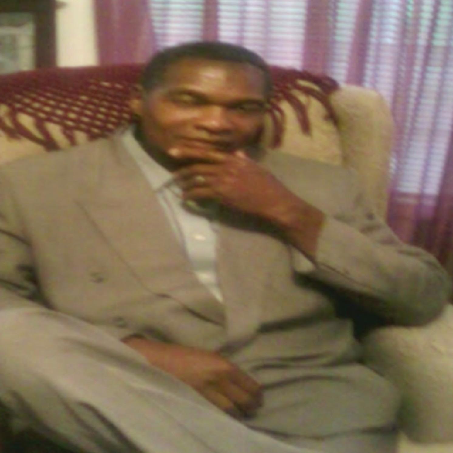 Apostle Willie Bee Simpson