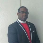 Apostle Christopher G. Lesley Sr