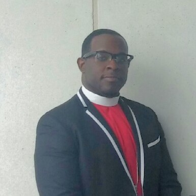 Apostle Christopher G. Lesley Sr