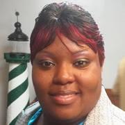 Pastor Yolanda McCullough