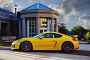 Porsche GTS