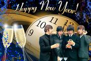 Happy New Year!  :-)