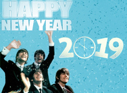 Happy New Year!  :-)