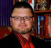 Rev. David Stutz
