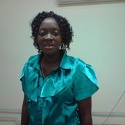 Josephine Safiatu Sheriff