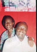 Pastor Edwin Osera