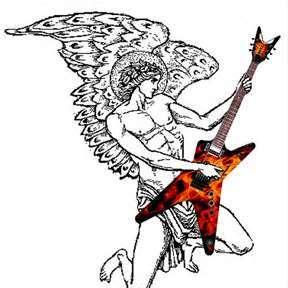 God's Rocker