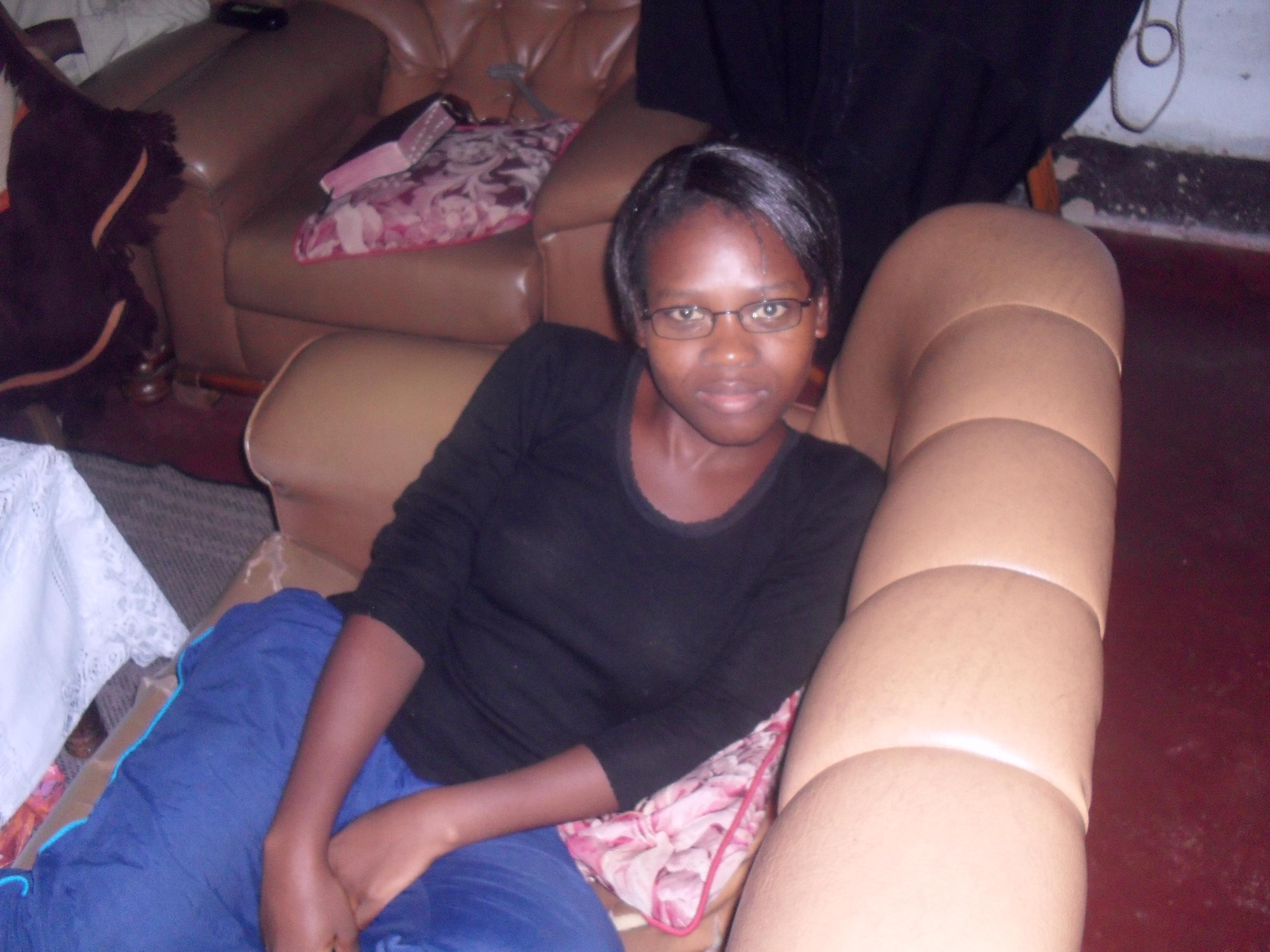 Busiswa