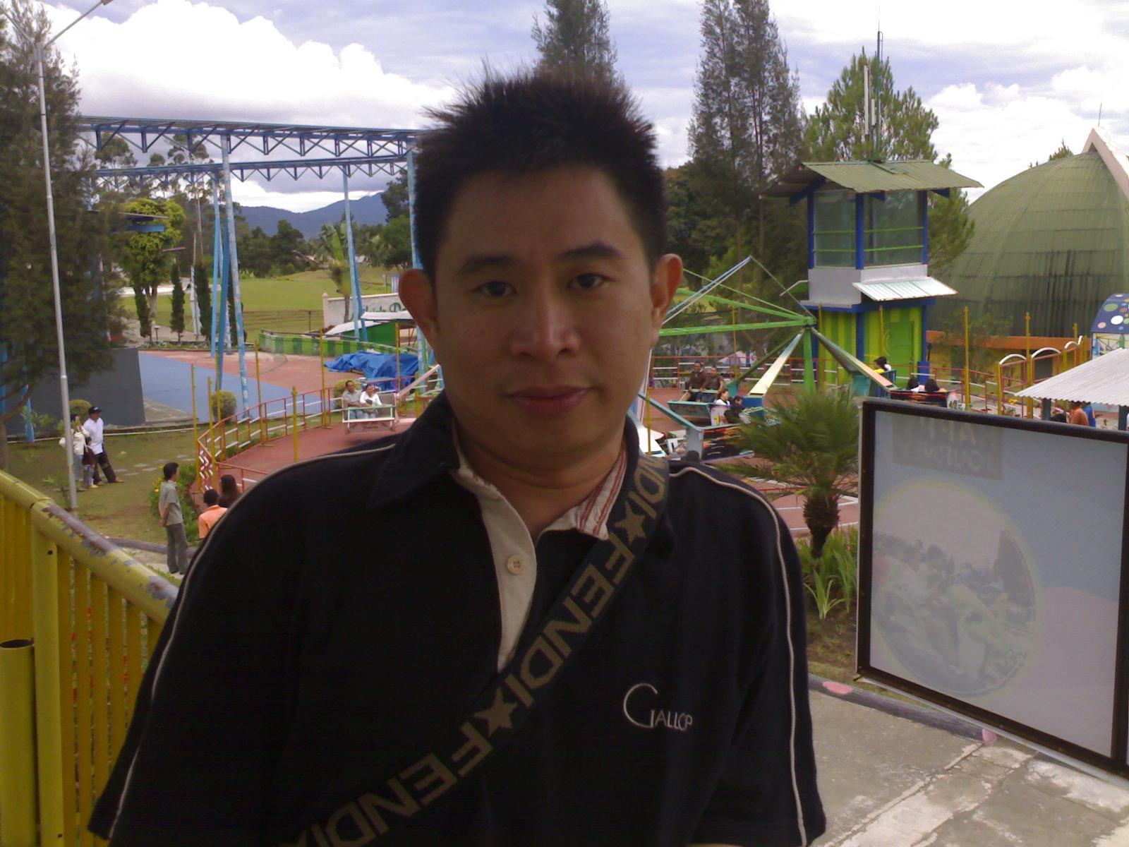Amin Lim