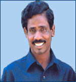 Pr,T.John Ravi Chandran
