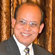 Pastor Joseph Sharif
