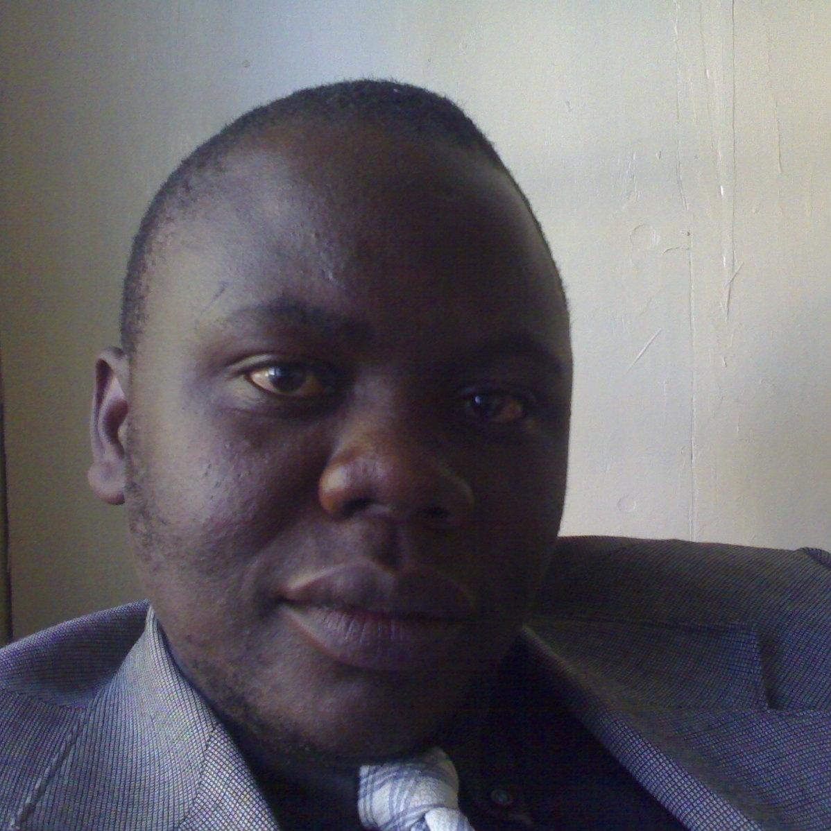 Ben Mfutso