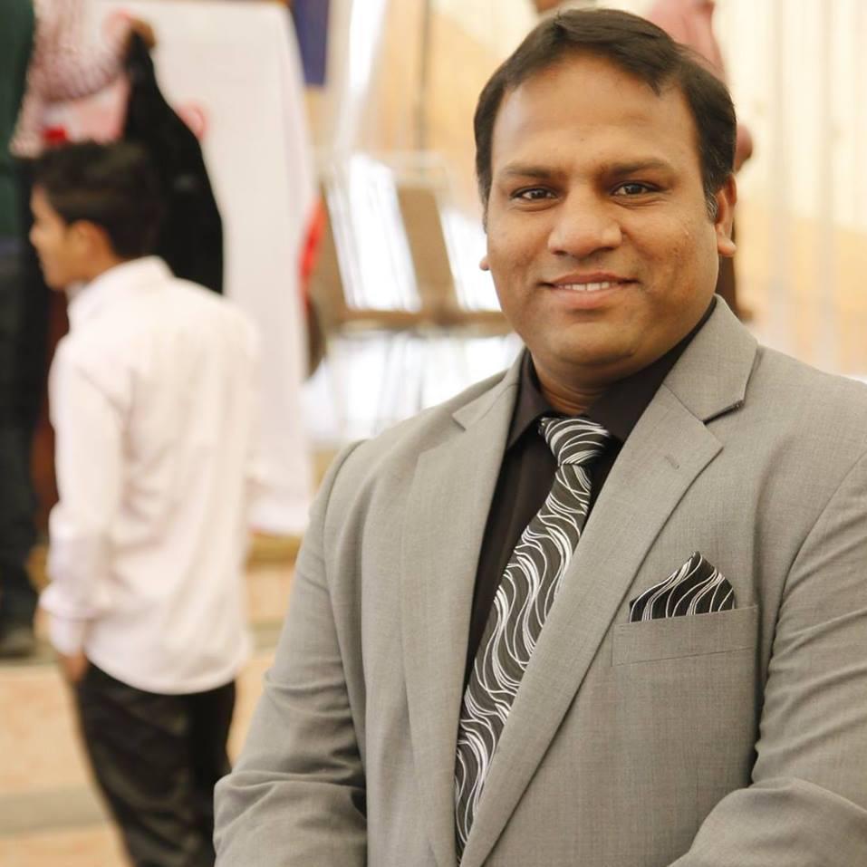 Evangelist Chand Sajjad