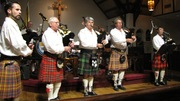 The Jacobites Pipes and Drums
