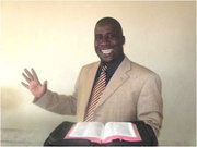 Apostle Paul Katongole