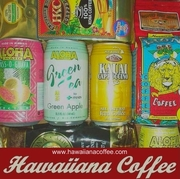 Hawaiiana Coffee