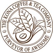 The Kona Coffee and Tea Company
