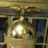 Need help valuing a vintage Gaggia brass dome and eagle decorative machine top and coffee dispenser