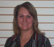 Julie Geraty