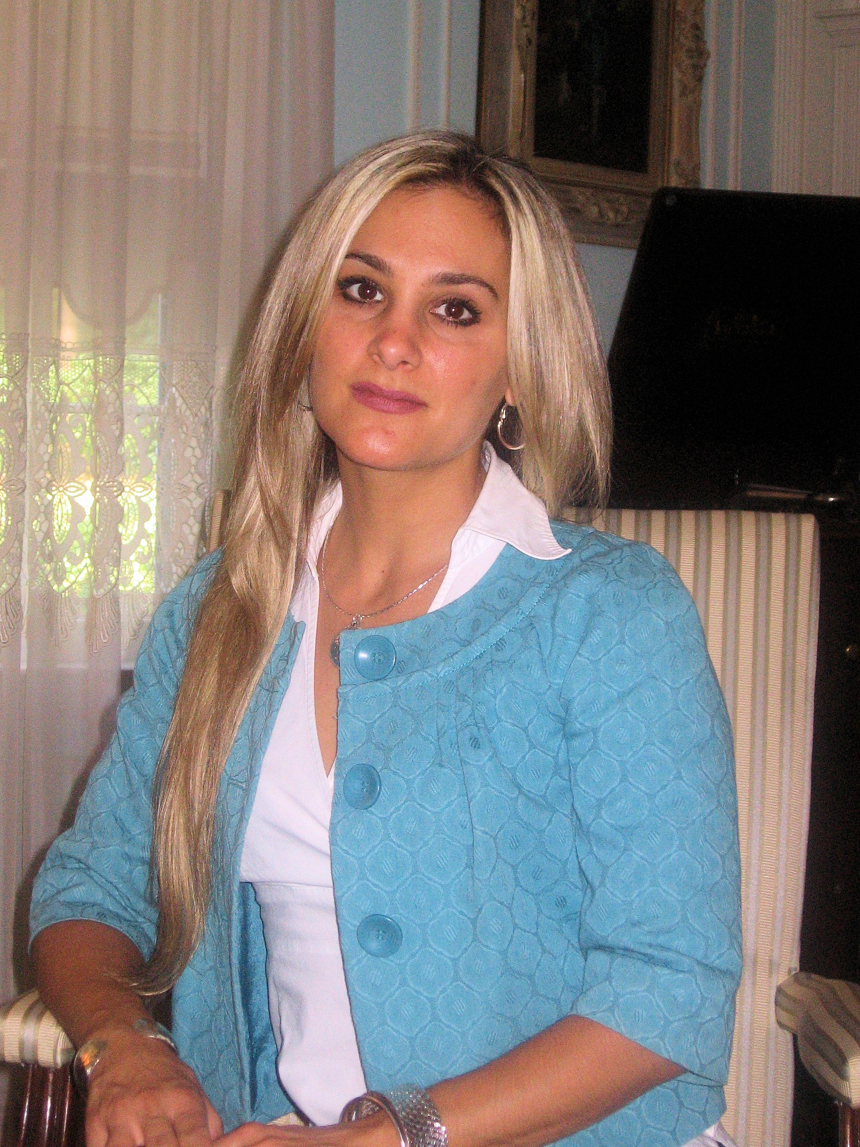 Cindy Afanador