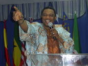 APOSTLE DR. PRINCE NNAMS