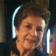Blanca Bustamante Martino