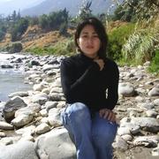Sophía Paulette Muñoz Pailamilla