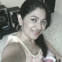 Martha Cecilia Obregon Fernandez