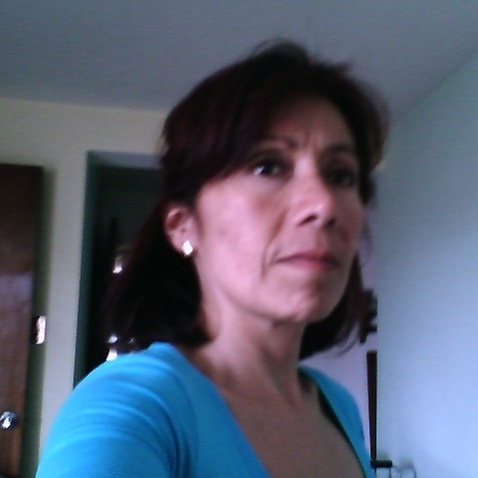 Isabel Calderón