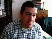 Gregorio Velasco Garcia