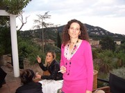 María Jáuregui Romaní