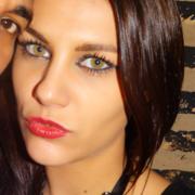 Cristina Mamen