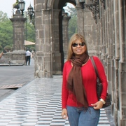 Leyla Gómez