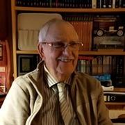 ANTONIO GARAU