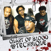 The Quart of Blood Technique