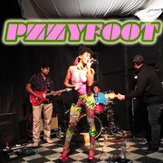 PussyFoot (theBand)