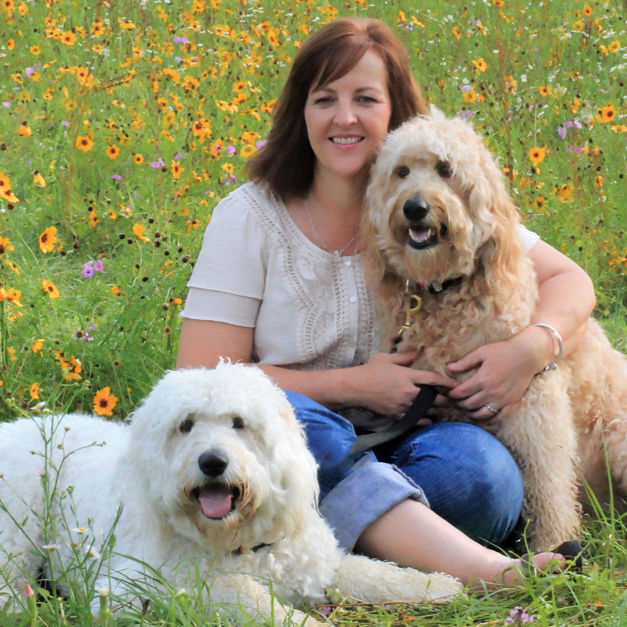 Elizabeth, Bailey & Bruin