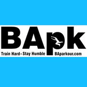 Bay Area Parkour
