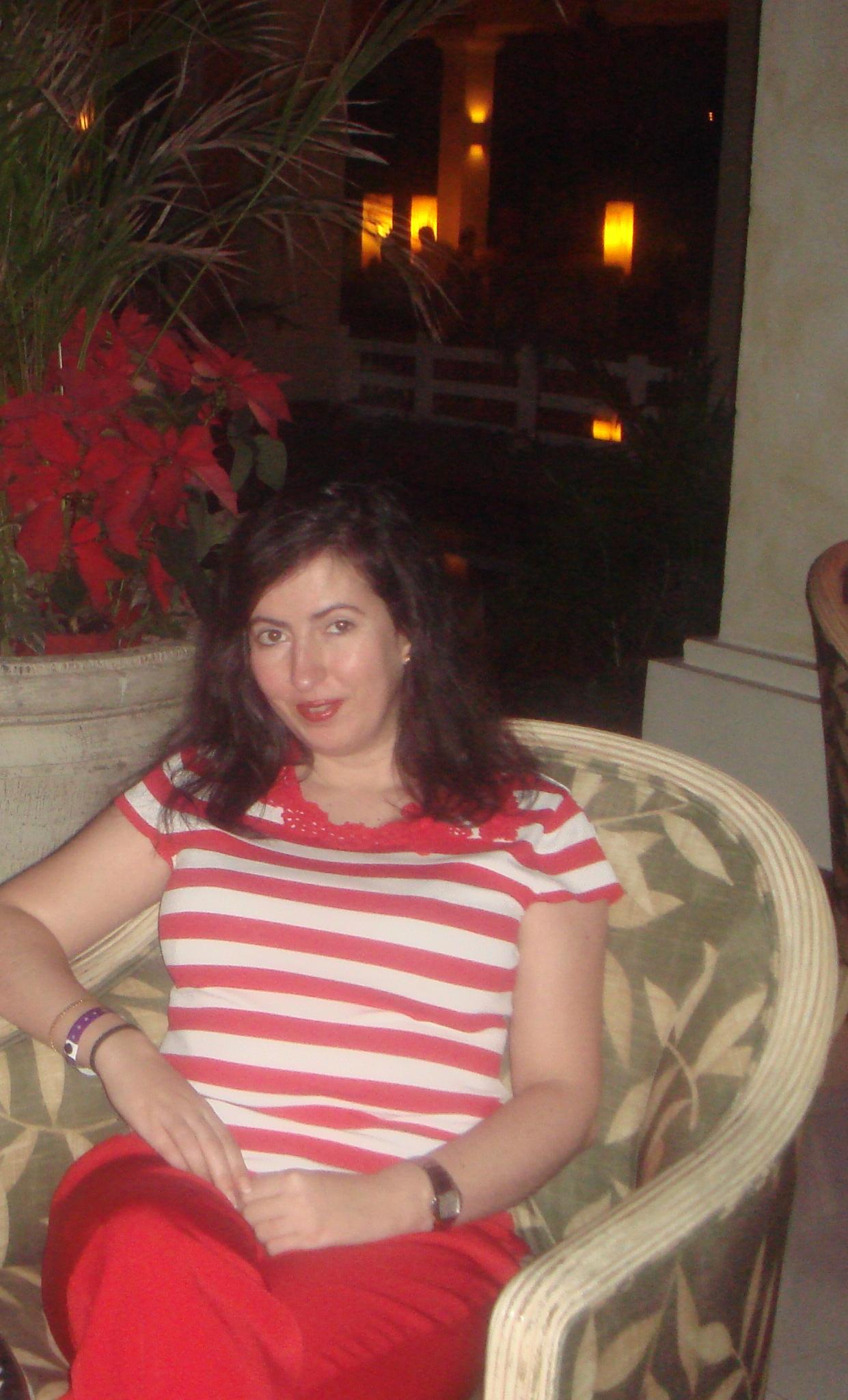 Elena Adan