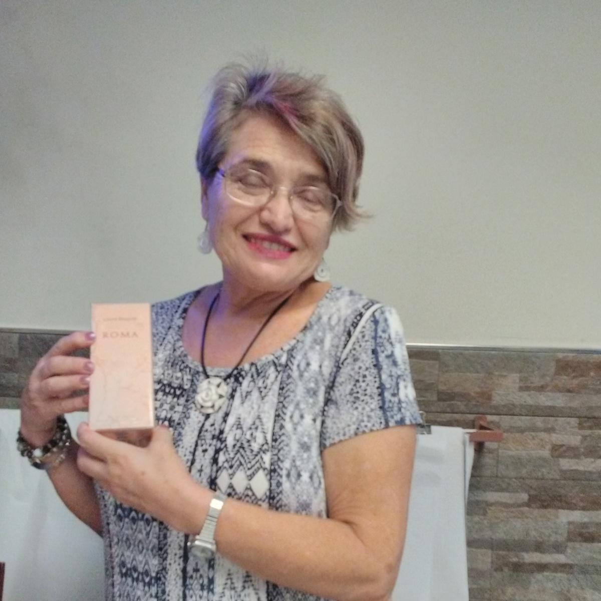 Mari Carmen Martinez Pastor