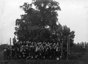 Beating Bounds, 1893 (2) -  Hermitage Estate, Harringay