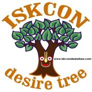 ISKCON desire tree network
