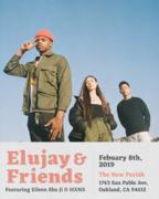 ELUJAY & FRIENDS
