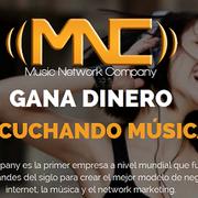 Music Network Company