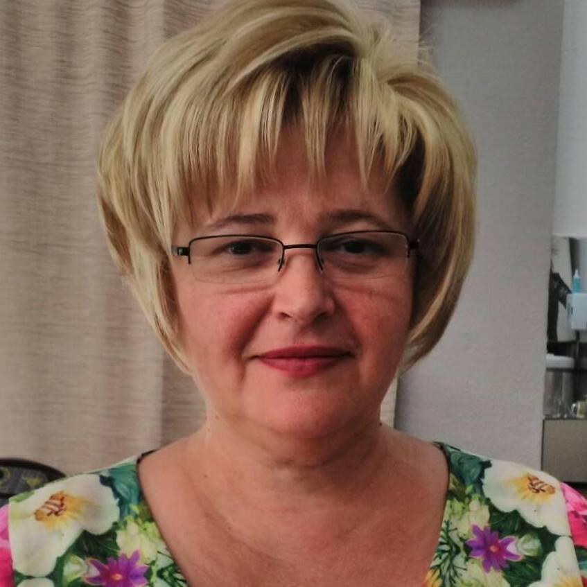 Sonia Raileanu
