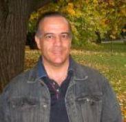 Carlos Gonzalez Garcia