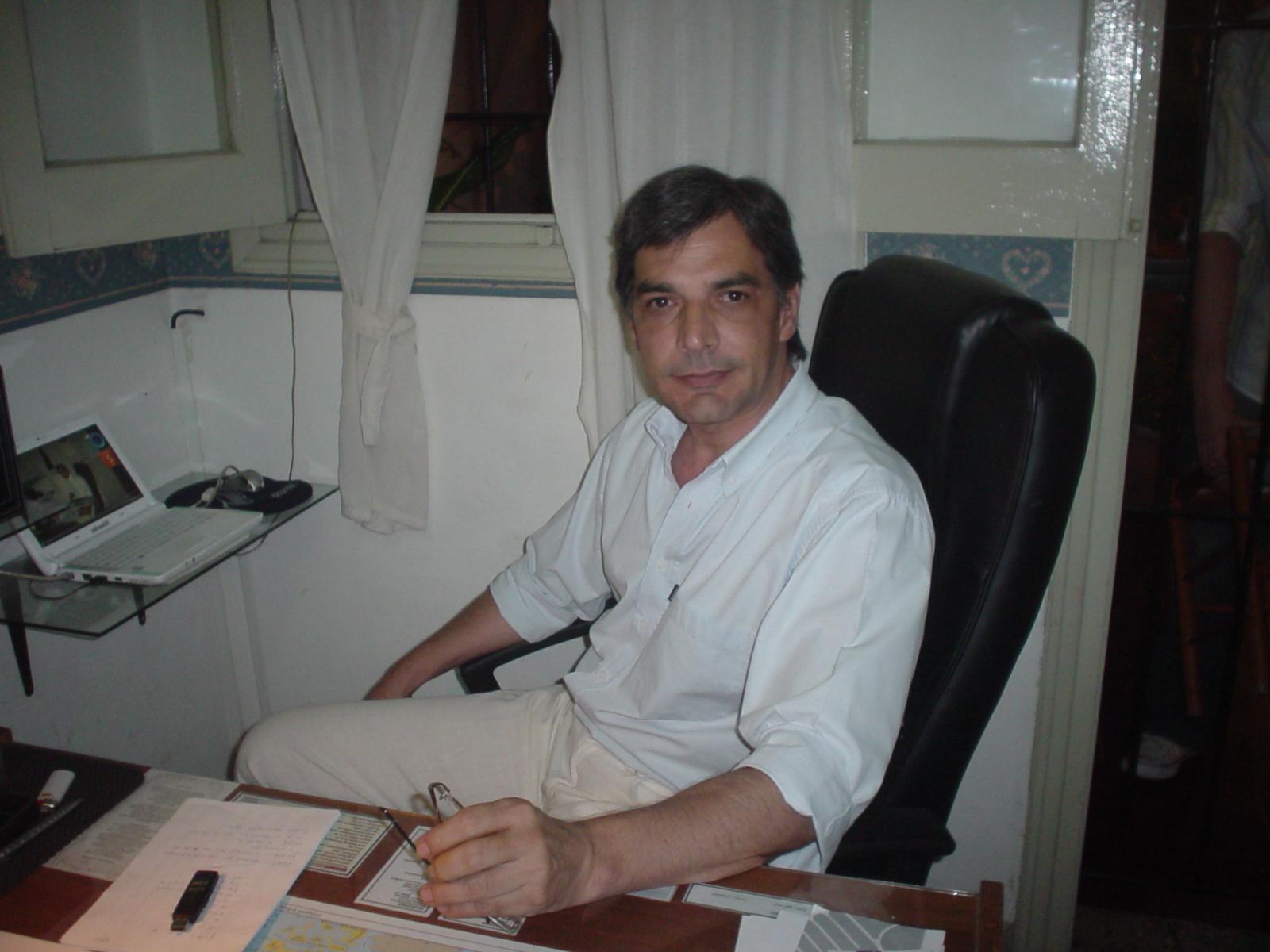 Dario Eduardo Collinet